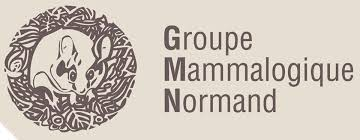 Logo Groupe Mammalogique Normand